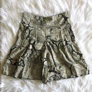 Forenza vintage High Waisted Shorts
